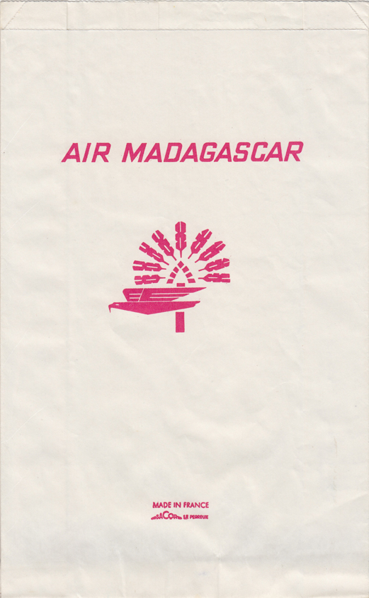 air-madagascar-1960-recto