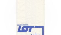 LOT Polish Airlines 1980