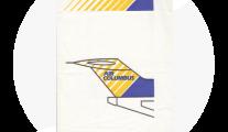 Air Columbus 1988