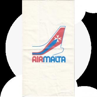 Air Malta 1985
