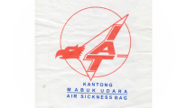 Indonesia Air Transport 1995