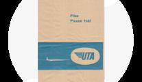 UTA (Union des Transports Aériens) 1970