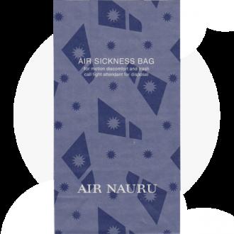 Air Nauru 2000