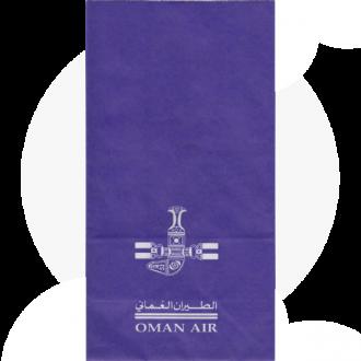 Oman Air 2000