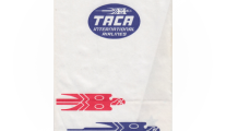 TACA International Airlines 1995
