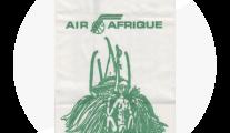 Air Afrique 1989