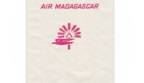 Air Madagascar 1962