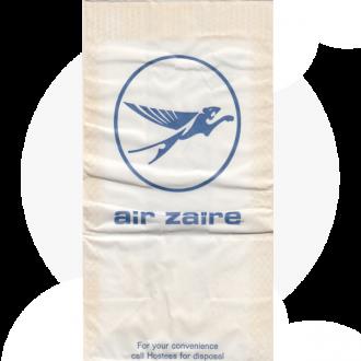 Air Zaire 1975