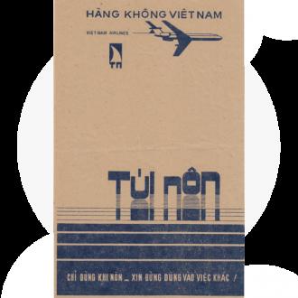 Vietnam Airlines 1993