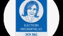 Elections 2012 M-LePen
