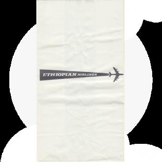 Ethiopian Airlines 2000